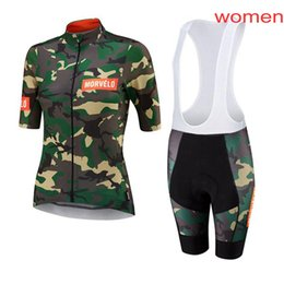 $enCountryForm.capitalKeyWord UK - Women MORVELO Team Cycling Jersey 2019 Short Sleeve Bicycle clothing summer tour de France Breathable MTB Bike Sportswear Y051001