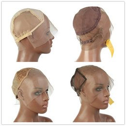 5-15pcs Hair Net Making Ponytail Hairnet Weaving Cap Glueless Wig Cap Good Quality Normal Shipping Attractive Fashion Hair Extensions & Wigs