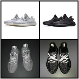 Cheap ClassiC sneakers online shopping - Cheap Basf Reflective V2 Causual Running Shoes Static Reflective Cool Soft Sneakers Classic Athletic Sport Shoes Without Box