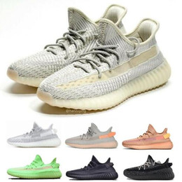 Turtle Dove Box Australia - V2 Lundmark FU9161 Antlia Turtle Dove True Form 2019 Black V2 Static CLAY HYPERSPACE V2 Running Shoes With Box Top Quality Free shipping
