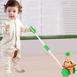 $enCountryForm.capitalKeyWord Australia - Montessori Toys Children Early Educational Learning Puzzle Wooden Toys Cartoon Baby Coagent Toddler Trolley Toy