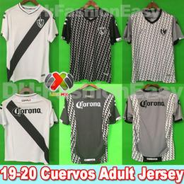 01c416dd5e5 Top fooTball club jerseys online shopping - Mexico CUERVOS Soccer Jerseys  Top best quality CLUB DE