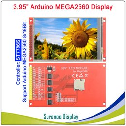 """$enCountryForm.capitalKeyWord Australia - 3.95"""" 4.0"""" Inch 320*480 Ili9488   St7796s Tft Color Lcd Display Module Screen With Touch Panel For Arduino Uno Mega2560 8 16 Bit"""