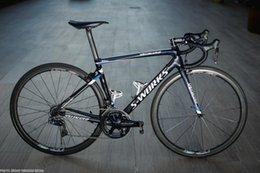 $enCountryForm.capitalKeyWord Australia - Team Blue SL6 carbon Bike Road complete Bikes Online sl6 frame glossy + 38MM Roval WHEELSET r7010 groupset
