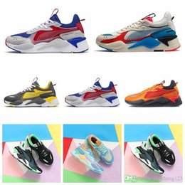 up toys NZ - Brand Big Kids Hasbro RS-X Toys Release Trainers for Kid Sneakers Children Sports Shoes Child Sport Shoe Youth Sneaker Teenage Chaussures