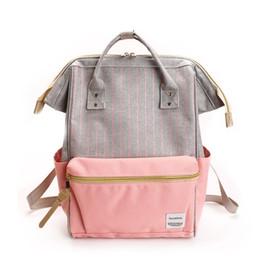 2019 New Canvas Printing Backpack Women School Bag Teenage Girls Cute  Bookbag Vintage Laptop Backpacks Y276 0ac10942b3fc9