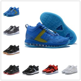 $enCountryForm.capitalKeyWord NZ - Newest The James x John Elliot Basketball Shoes Hot Sale Mens Sports Trainer Designer Sneakers Outdoor Shoes Without Box 23
