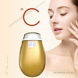 $enCountryForm.capitalKeyWord Australia - Professional Nano Ionic Face Steamer Portable Anti-aging Fractional RF Dot Matrix Anti-aging Facial Care Moisturizing