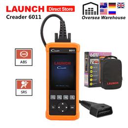 $enCountryForm.capitalKeyWord NZ - Launch CReader 6011 CR6011 OBD2 Scanner ABS SRS Code Read Auto Diagnostic Tool Car OBD 2 OBDII Automotive Autoscanner Scan Tools