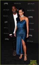 Kim Kardashian formal online shopping - Red Carpet Celebrity Dress CMA Kim Kardashian One Shoulder Mermaid Evening Gowns Formal Women Wear