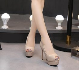 Stiletto Nero Suola Scarpe Online Rossa q6Bnwp