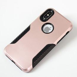 $enCountryForm.capitalKeyWord Australia - For Alcatel Walters 7 Folio A30 Fierce 2017 PC TPU Drop Non Slip Scratch Resistant Design Protective Phone Case