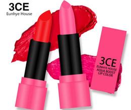 $enCountryForm.capitalKeyWord Canada - 3CE brand women makeup cosmetics beauty matte lipstick 8 color lipstick high quality colorful lip gloss