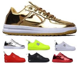 $enCountryForm.capitalKeyWord Canada - Utility 1 One LF1 Forceing Casual Shoes Sneakers 2019 Green Men Women Lunar Forced DuckBoot Skateboard Low Skate Man Discount Classic Shoes