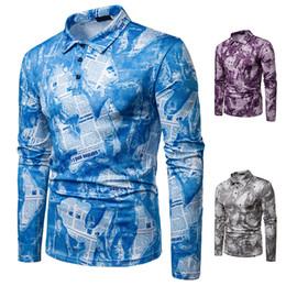 $enCountryForm.capitalKeyWord Australia - 2019 Polo shirt Contract Men Luxury Polo Shirts long Sleeve Men's Basic Top Modal Polos For Men Slim Fit Polo Homme J1907103