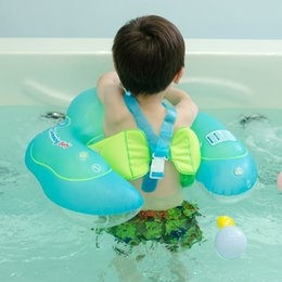 $enCountryForm.capitalKeyWord Australia - 2019 Swim Ring Baby Swimming Ring PVC wear-resistance.Baby Underarm For Swimming Durable Pool Seat