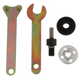 US/_ Adjustable Pin Wrench Spanner For Angle Grinder 8-50mm Hubs Arbor Repair Too