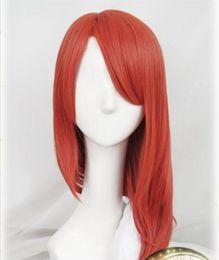 Discount hot anime long hair - Free shipping>>>New Hot Fashion Anime Alexandra Women Long Hair Wig