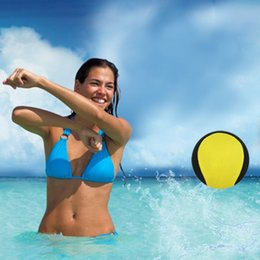 $enCountryForm.capitalKeyWord Australia - 7 Color TPR Pool Ocean Beach Game Toys Water Jumping Skipping Balls Water Bouncing Ball For Kids Adults Have Fun