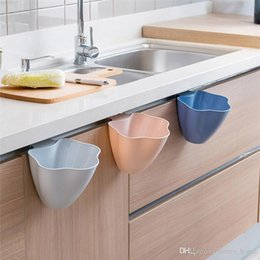 $enCountryForm.capitalKeyWord Australia - Zero New Kitchen Cabinet Door Hanging Trash Garbage Bin Can Rubbish Container TOP