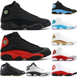 fdc67529d73db6 13 He Got Game Men Basketball Shoes Wheat Phantom black cat Chicago bred  Melo Class of 2003 Hyper Royal sports sneaker size 8-13