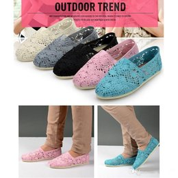 $enCountryForm.capitalKeyWord Australia - 2020 ventilate Casual shoes women and men ventilate shoes fashion loafers flat shoes women Summer low to help casual sneakers size 35-40