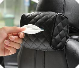 Auto accessory car hanging sun visor seat multifunctional drawer tray for Latitude Laguna Frendzy DeZir Safrane ZE on Sale