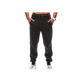 $enCountryForm.capitalKeyWord UK - UNPADUPE Trousers 2019 Hot Sale Baggy Mens Solid color Baggy Harem Cool Long Pants Joggers Wear Plus Size M-XXXL Drawstring