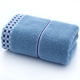 $enCountryForm.capitalKeyWord UK - Daily wash towel cotton wholesale absorbent soft plain face towel factory direct custom LOGO