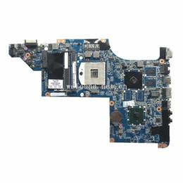 $enCountryForm.capitalKeyWord Australia - laptop Motherboard For 630280-001 630280-501 630280-601 DV6-3000 DA0LX6MB6H1 system mainboard Fully Tested