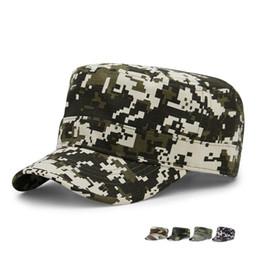 5172d6db Orange Camo Hats UK - 2019 New camouflage Baseball Cap Snapback army fish  hat for men