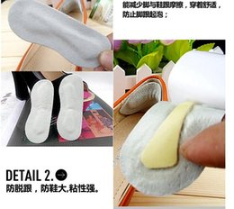 Insole Shoes Wholesales Australia - Unisex falt foot High heel Arch Support orthopedic Shoes Sport Gel Insoles pads Insert Cushion5pair=10pcsPS03