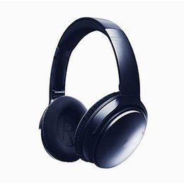 II bluetooth headsets online shopping - New arrived QC35 II Bluetooth headphones With Deep Bass Hi Fi DJ Headset Professional QC35II bluetooth headsets