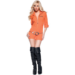 $enCountryForm.capitalKeyWord NZ - M-xl Halloween costumes for female prisoners stage costumes cosplay uniforms to lure sexy policewomen in Europe and the United States