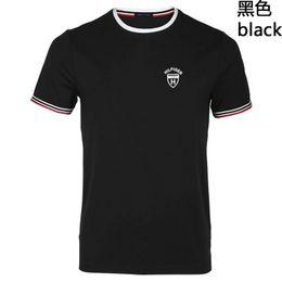 Purple Crystal For Men Australia - 2019 Summer Designer Luxury T Shirts for Men women Tops Brand Pattern Clothing Short Sleeve Tshirt Mens Tops