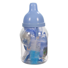 $enCountryForm.capitalKeyWord UK - PP gift box set with handle Feeding baby bottles supplies suits product