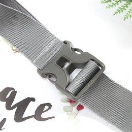 $enCountryForm.capitalKeyWord Australia - New Arrival 1 Pcs Waist Bag Chest Packs Pouch Zipper Adjustable Belt Bag Small Purse Phone Bags