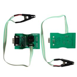 Upa adapters online shopping - Reading Foot Chip Free Clip Adapter with CGDI Prog For BMW and XPROG and UPA USB ECU Programmer