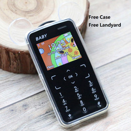 Small Screen mobile online shopping - kid s Mobile Phone Child Bluetooth Blacklist Small Size Student Low Radiation No Camera Music Rus Key A5 Cartoon Phone