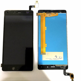 Hot Bar Australia - For Infinix Hot 4 Pro LCD Display +Touch Screen Digitizer for Infinix X557 replacement