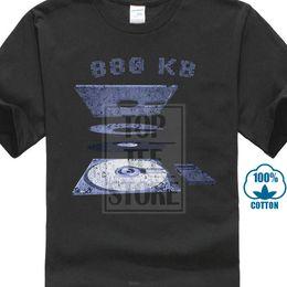 $enCountryForm.capitalKeyWord Australia - Explosion 3.5 Floppy Disk T Shirt Commodore Amiga 500 Diskette 880 Kb T Shirt Harajuku Funny Youth Tee Shirts