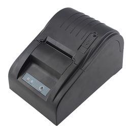 5890T Zijiang Desktop-Thermodrucker Empfang heißen Verkauf im Angebot
