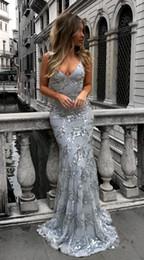 $enCountryForm.capitalKeyWord NZ - Sexy V-neck sling sequin dress dress lace floor long skirt hollow backless Luxury Designer and long skirt nightclub party beautiful eye