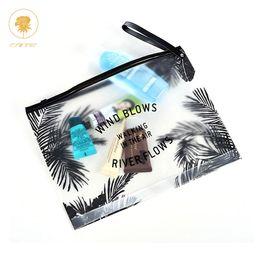 $enCountryForm.capitalKeyWord Australia - Oswego Makeup Bag 2019 Make up Bag For Women Transparent Organizer Travel Cosmetic Case Wash Makeup Women