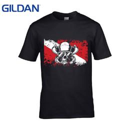 $enCountryForm.capitalKeyWord Australia - Flag Diver Scuba Youth Pure Round Collar T Shirt 2017 Causal Cotton Tshirt Big Size Tops Tees Top T-shirt Men C19041801