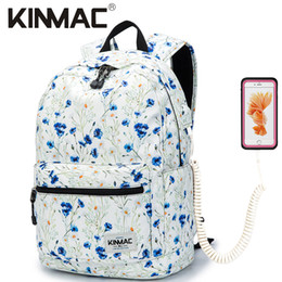 "$enCountryForm.capitalKeyWord Australia - 2018 New Brand Kinmac Backpack For Laptop 15"",15.6"",Notebook Compute Bag 15.4"",Travel, Business, School,Free Drop Shipping AKC21"