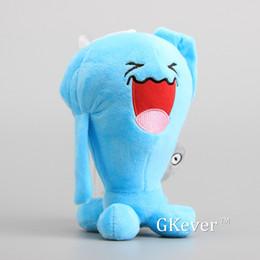 "Ce Soft Toys NZ - toy soft High Quality Wobbuffet Plush Toy Soft Dolls Stuffed Animal 7\"" 18 CM Children Present"