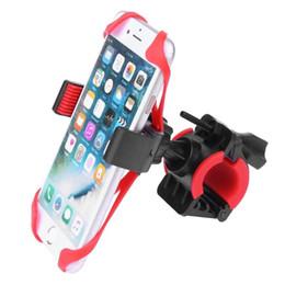 Evrensel motosiklet bisiklet raf araba kolu GPS Tutucu Bisiklet kolu dirseği cep telefonu evrensel tutar # 273149