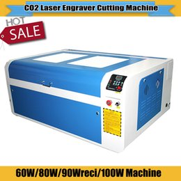 $enCountryForm.capitalKeyWord Australia - Cheap price laser wood engraving machine co2 laser engraver cutting machine 6090 110V 220V used for wood plywood leather cutter