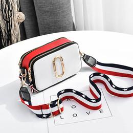 $enCountryForm.capitalKeyWord Australia - 2019 luxury clutch strap small female Camera shoulder pu bags messenger bag womens famous brand handbag woman for bags crossbody